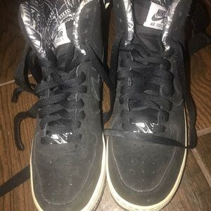 Nike Shoes - Nike air forces